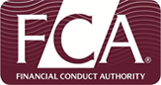 Image of Financial Conduct Authority Logo