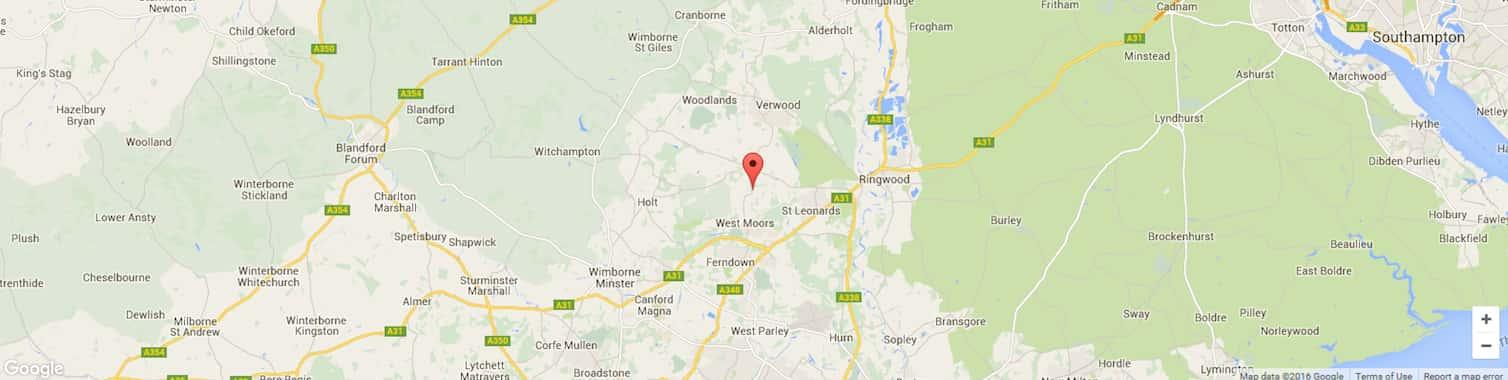 Genie Lending Google Maps
