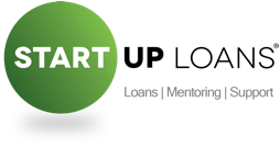 Image of Start Up Loans Logo