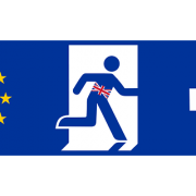 Image of UK leaving EU