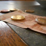 money-debt, leverage and debt