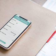 paid invoice, lending criteria